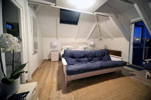 Rocklands Seaside Bed and Breakfast værelse billeder