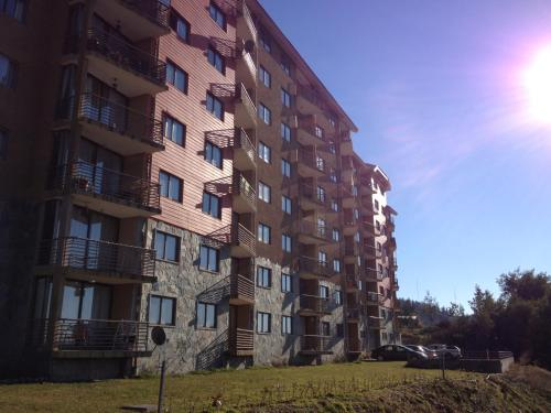 . Apartment Villarrica Holidays