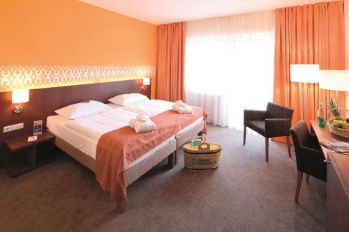 Фото отеля Aldiana Club Salzkammergut und GrimmingTherme