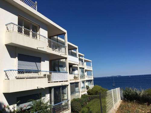 Appartement Le Cap - Location saisonnière - Toulon