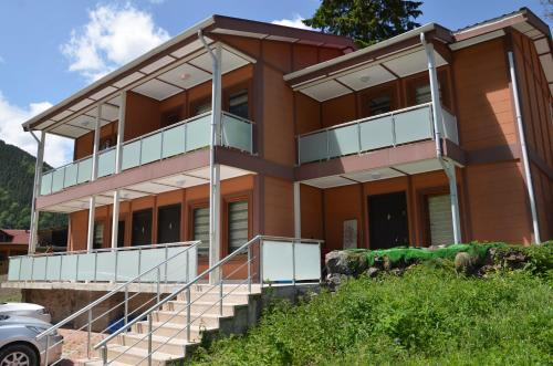 Uzungol Villa Tapanoz tatil