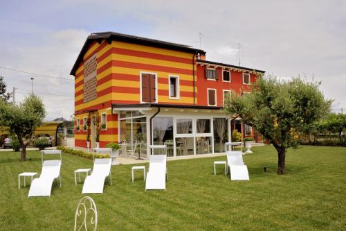 Corte Caselle - Accommodation - Sommacampagna
