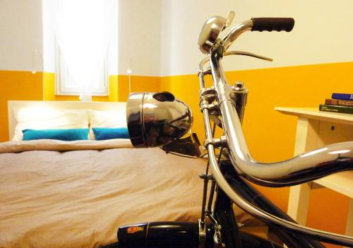 Hotel Trastevere Bed And Bike