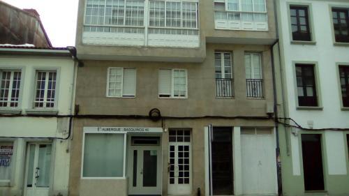 Hotel Albergue Basquiños 45
