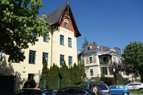 Katharinas Apartment - Mödling