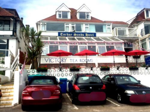 . Torbay Sands Hotel
