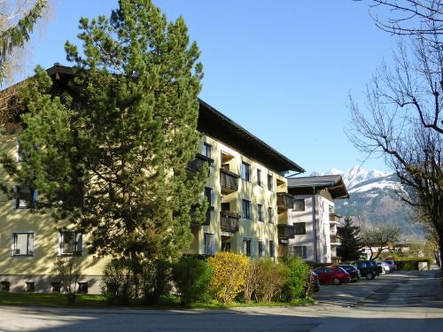 Apartment Haus Grani - Zell am See
