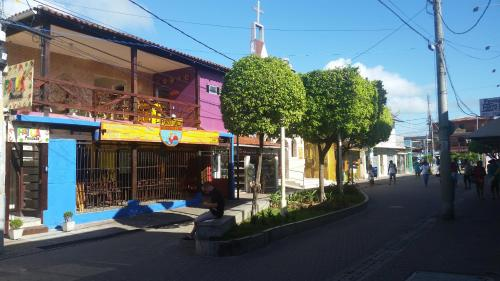 Patua Pousada Centro