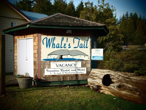 Whale's Tail Guest Suites