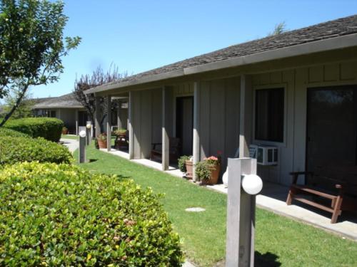 . Ridgemark Golf Club and Resort