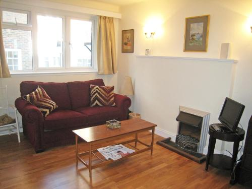 Holiday Home Cheval Place - image 4