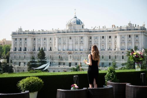 Cuesta San Vicente, 16, 28008 Madrid, Spain.