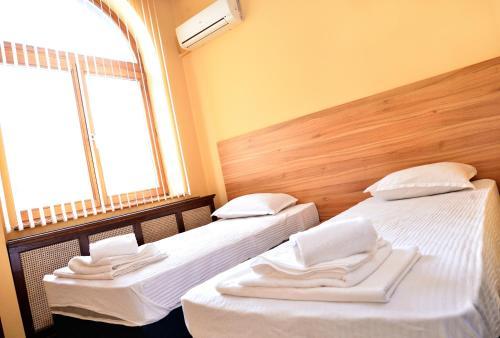 . Hotel Cascade