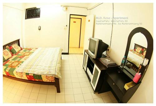 MD Rose Apartment photo 10