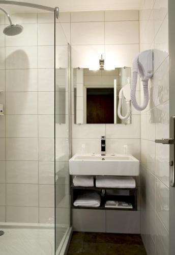 Timhotel Boulogne Rives de Seine photo 13
