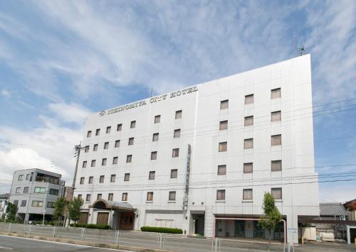 一宮市酒店 Ichinomiya City Hotel