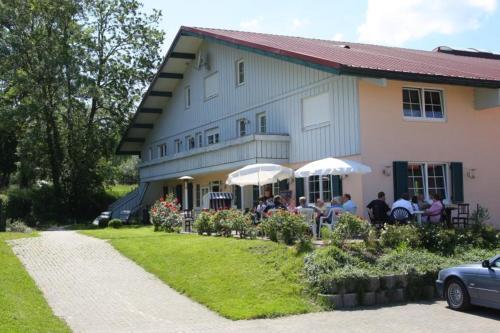 Gut Buchenhof - Apartment - Buchenberg