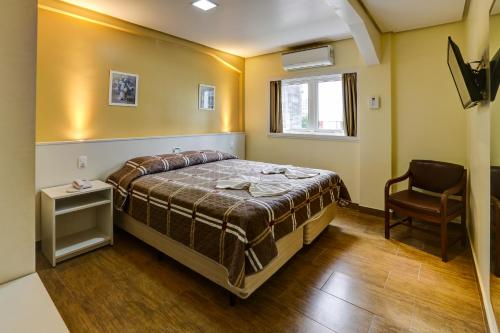 . Hotel Erechim