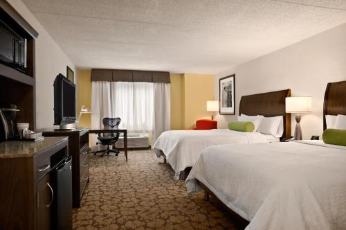 Photo - Hilton Garden Inn Rochester/Pittsford