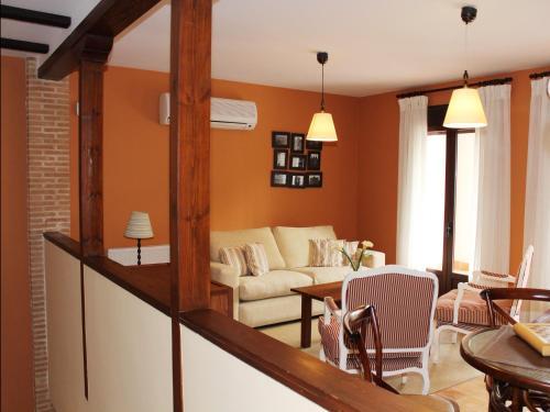 . Casa Rural Alcancia