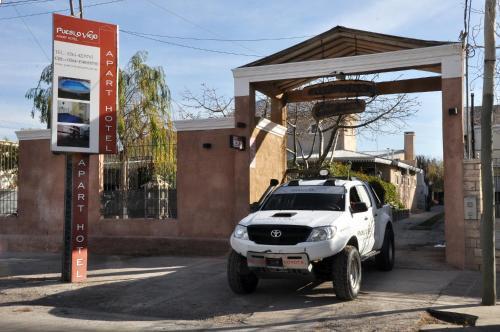 HotelApart Hotel Pueblo Viejo