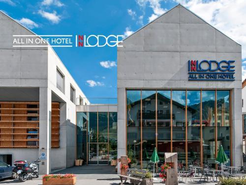 All In One Hotel - Inn Lodge / Swiss Lodge Celerina