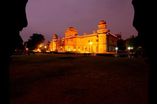 The Lallgarh Palace   A Heritage Hotel