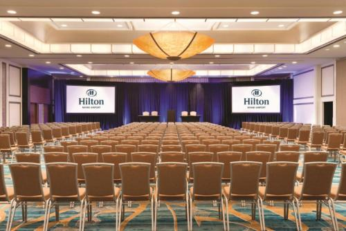 Hilton Miami Airport Blue Lagoon - Miami, FL 33126