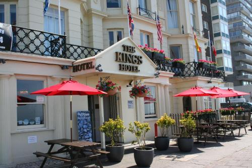 Kings Hotel, Brighton