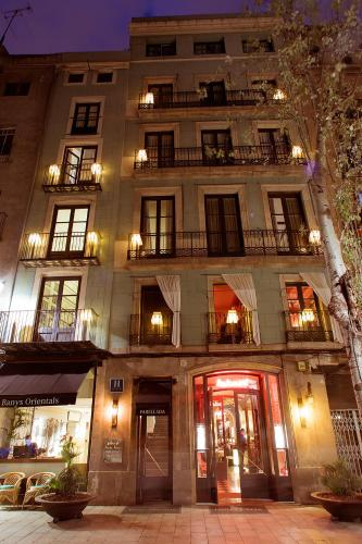Hotel Banys Orientals photo 25