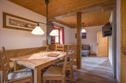 Landhaus Schermer Brixen im Thale