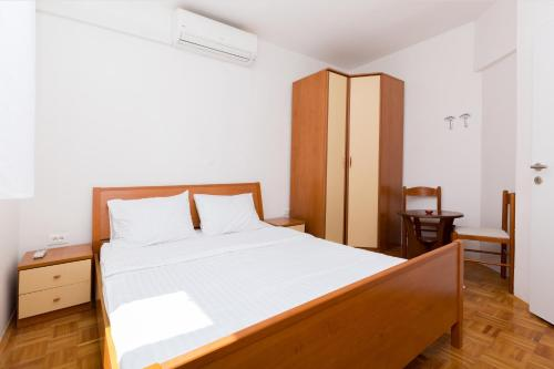 Apartmán Deluxe s jednou ložnicí (Deluxe One-Bedroom Apartment)