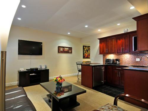 Apartment Manhattan Residence.20 rom bilder