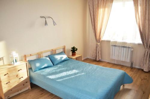 . Apartment Yevstafyeva