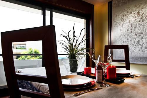 Hotel VRS- PORTO CITY+BEACH FLAT