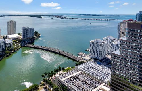 Hotel Icon Residences by SS Vacation Rentals