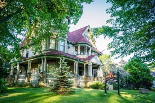 The Eden Hall Inn
