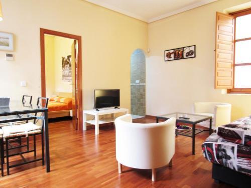 Apartamento Plaza San Justo