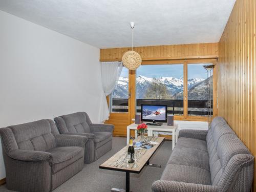 Richemont II/Apt 106 - Apartment - La Tzoumaz