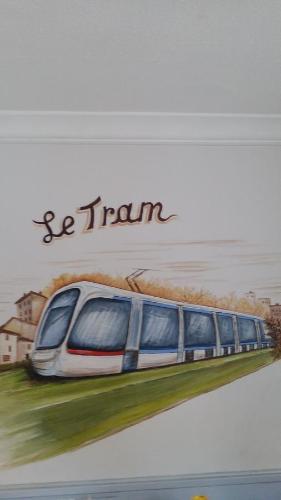 Hotel Le Tram