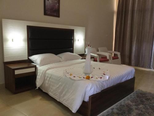 Tolip Inn Beni Suef 部屋の写真