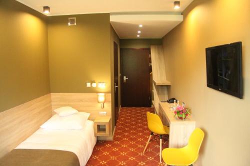. Hotel Dunajec