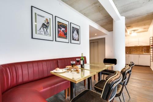 Sweet Inn Apartment - Lafayette photo 131