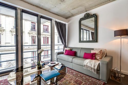 Sweet Inn Apartment - Lafayette photo 132