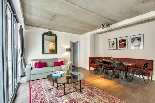 Sweet Inn Apartment - Lafayette photo 134