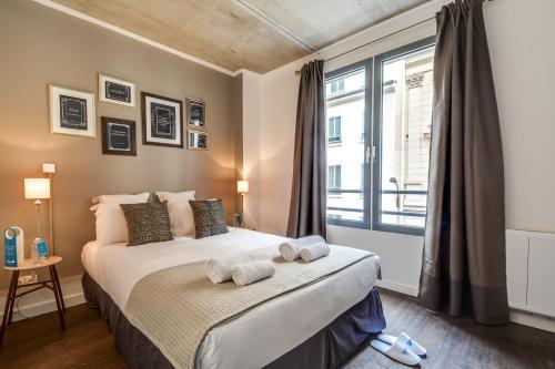 Sweet Inn Apartment - Lafayette photo 137