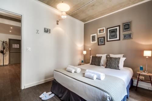 Sweet Inn Apartment - Lafayette photo 140
