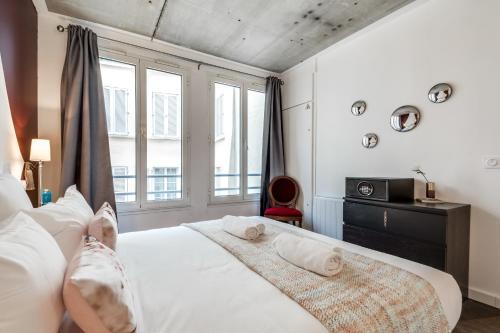 Sweet Inn Apartment - Lafayette photo 142