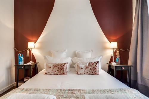 Sweet Inn Apartment - Lafayette photo 144