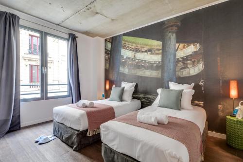 Sweet Inn Apartment - Lafayette photo 146
